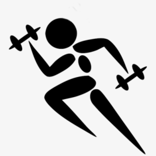 PNG Personal Fitness Cliparts & Cartoons Free Download.