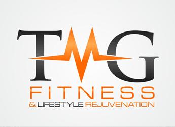 Personal Training Logos Samples.