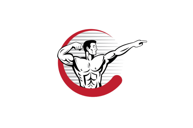 Design original high quality wonderful personal trainer logo.