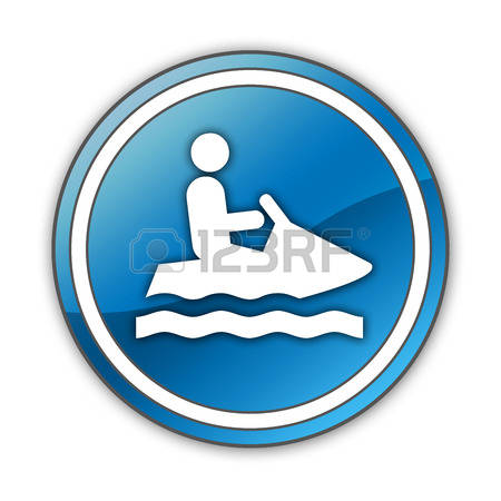 Personal Watercraft Stock Vector Illustration And Royalty Free.