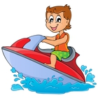Personal Watercraft Clip Art Image Gallery.