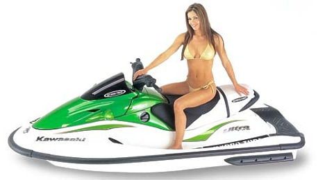 Personal Water Craft.