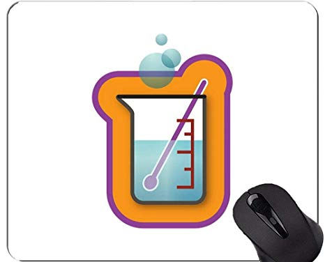 Amazon.com : Science Chemistry Geometry Math Mouse Pad.