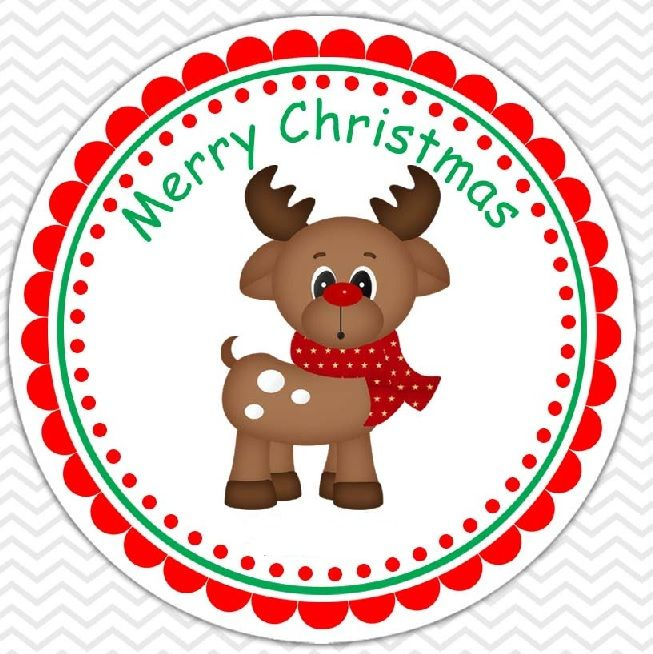 Free Personalized Christmas Cliparts, Download Free Clip Art.