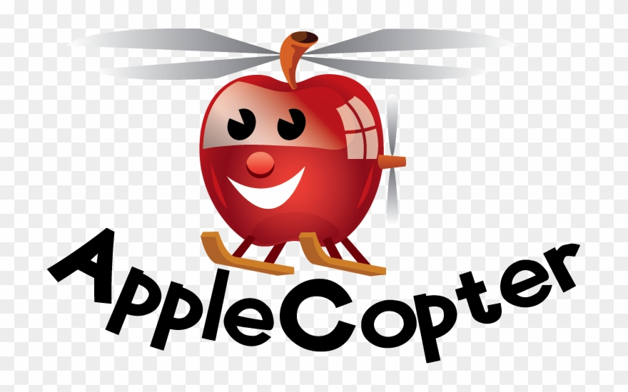 Custom T Shirt, Personalized T Shirt, Applecopter, Clipart.