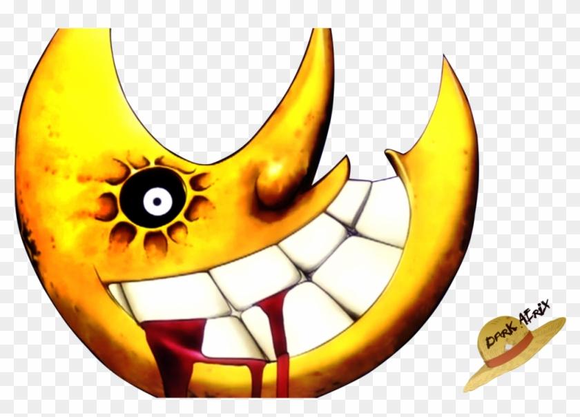 Soul Eater Png Image.