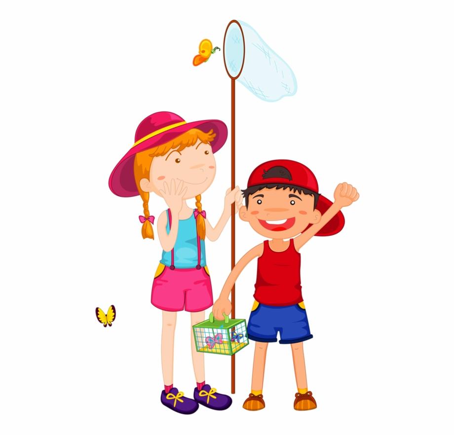 Personnages School Clipart Ramen Clip Art Kids Illustration.