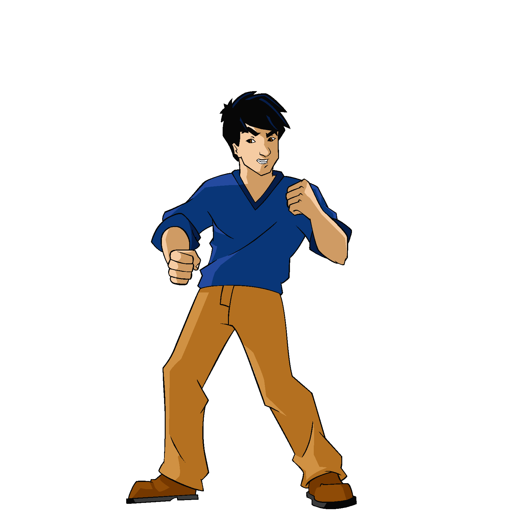 Image personnage png » PNG Image.