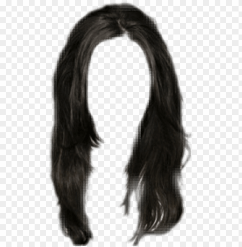 Download hair hairblack black wig peruca lace.