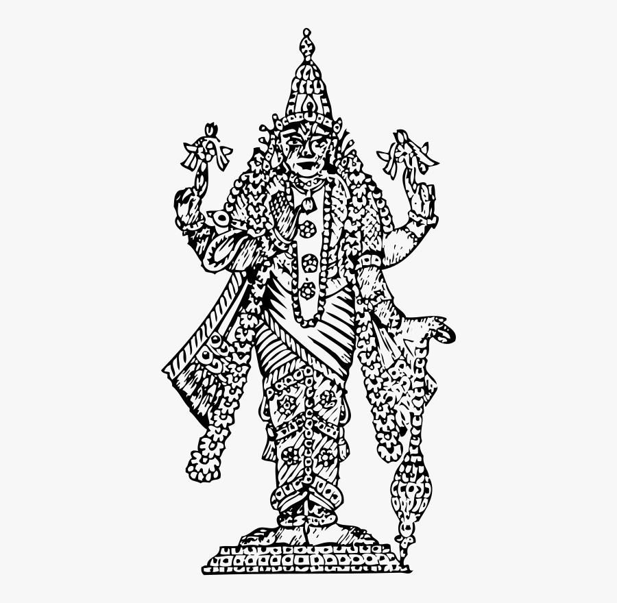 Vishnu.