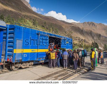 Perurail Stock Photos, Royalty.