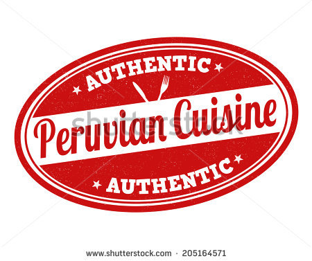 Peru Food Foto, immagini royalty.