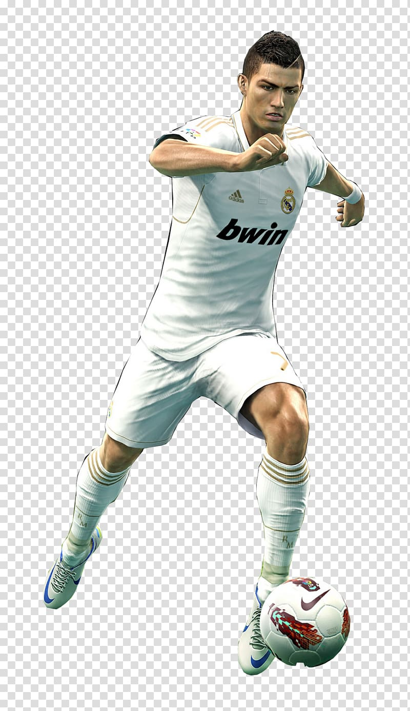 Pes 18 clipart Transparent pictures on F.