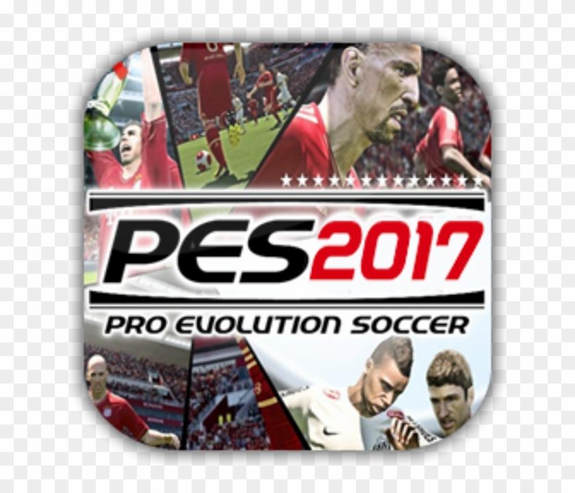 Pro Evolution Soccer 2017 Download.