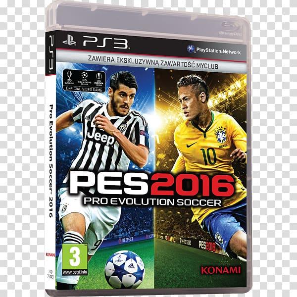 Pro Evolution Soccer 2016 Pro Evolution Soccer 2015 Pro.