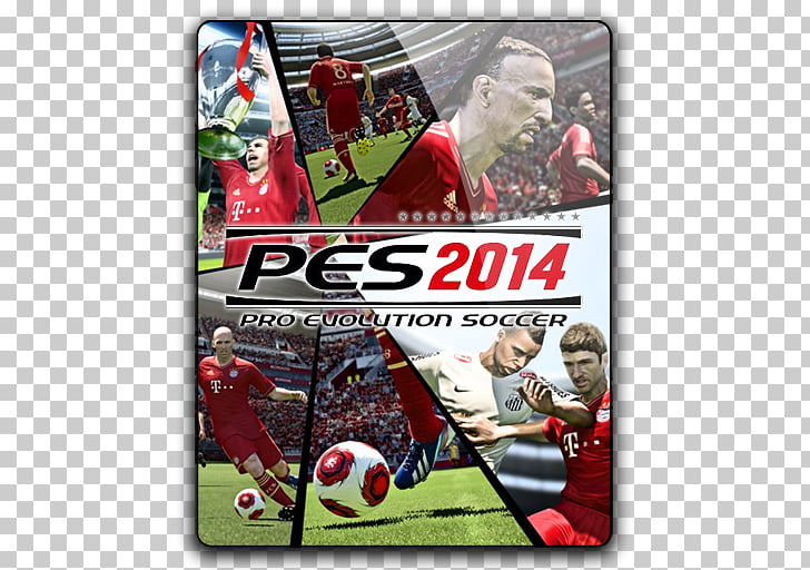 Pro Evolution Soccer 2014 PlayStation 2 Pro Evolution Soccer.