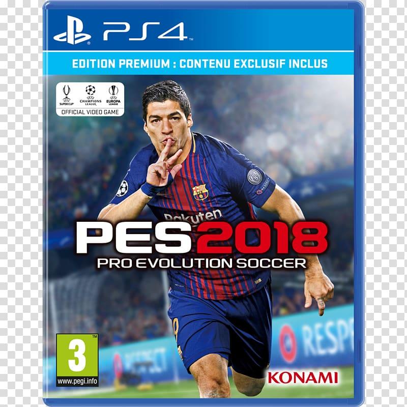Pro Evolution Soccer 2018 Pro Evolution Soccer 2016 Xbox 360.