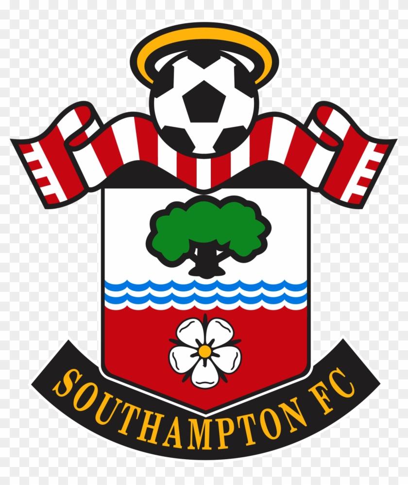 Nice Pes Logos Frontais Southampton.