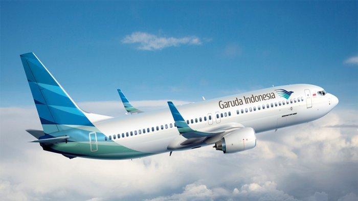 Promo Tiket Pesawat Garuda Indonesia dan Citilink, Potongan.