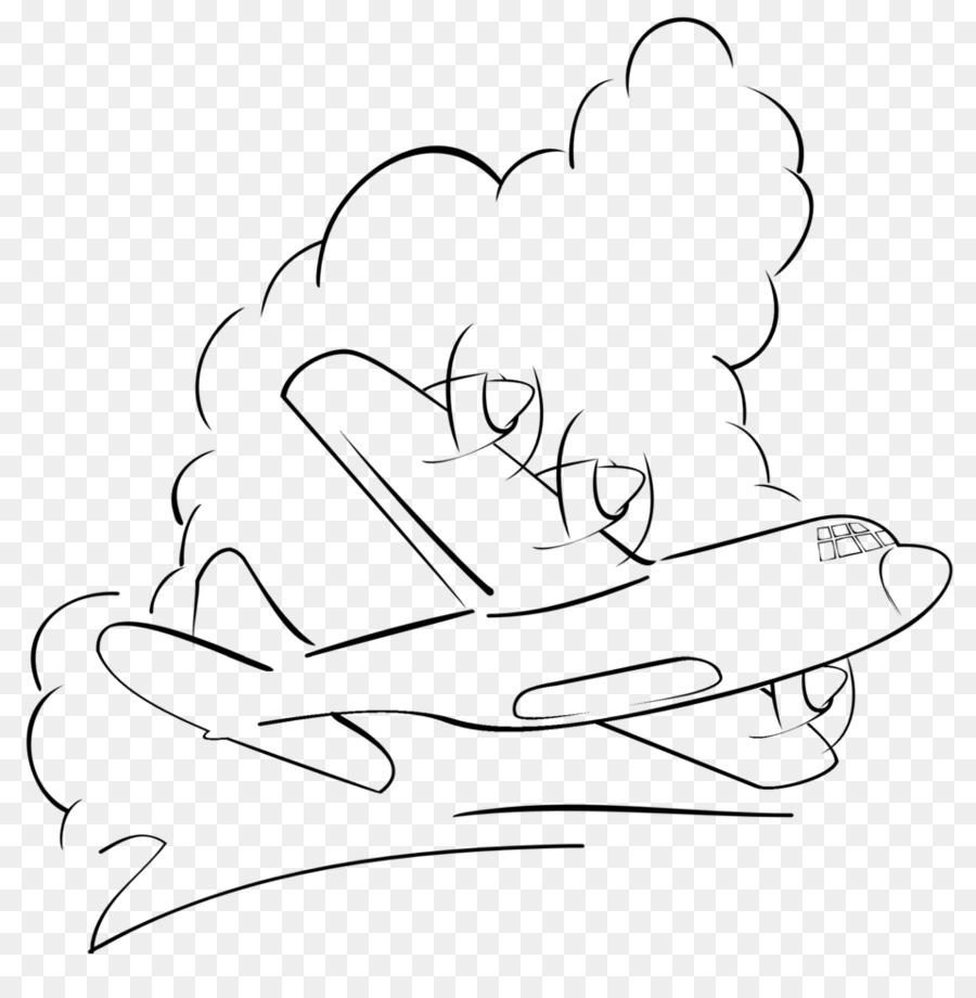 Pesawat terbang Pesawat terbang Clip art.