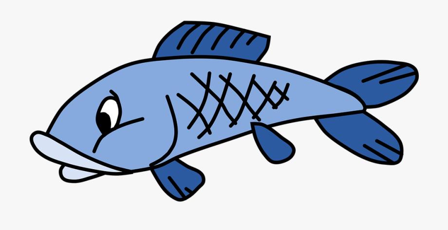 Animal Cartoon Fish Maritime Ocean River Sea.