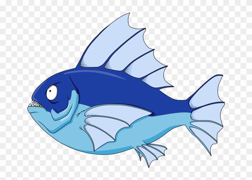 Pescado Clipart (#2816603).