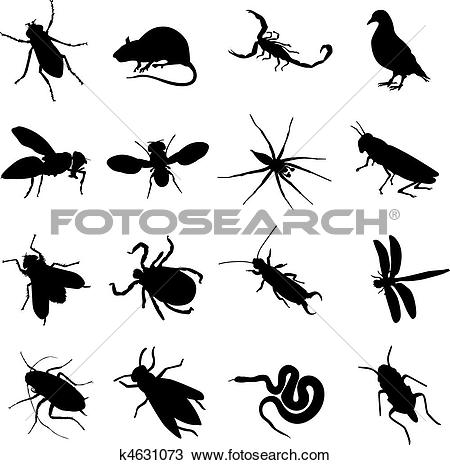 Pest Clip Art Vector Graphics. 117,368 pest EPS clipart vector and.