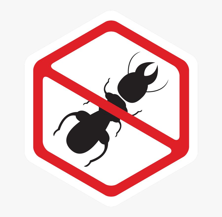 Pest Control Signs Clipart , Free Transparent Clipart.