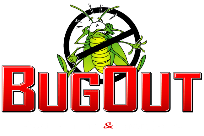 Bug Out Pest Control.