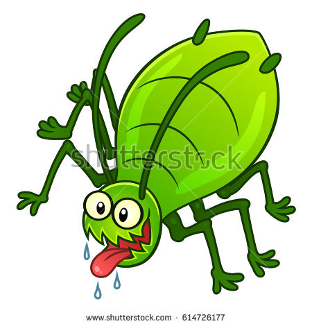 Aphids Stock Images, Royalty.