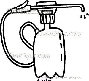 pesticide Vector Clip art.