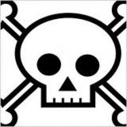Pesticide Clip Art.