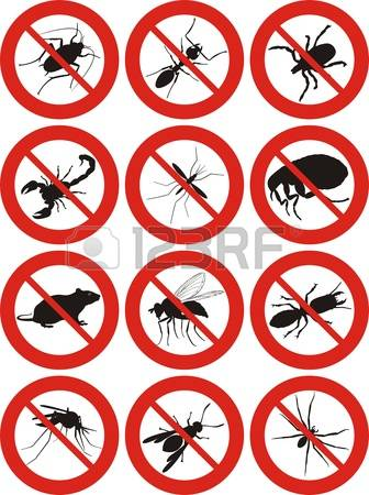 15,410 Pest Cliparts, Stock Vector And Royalty Free Pest Illustrations.