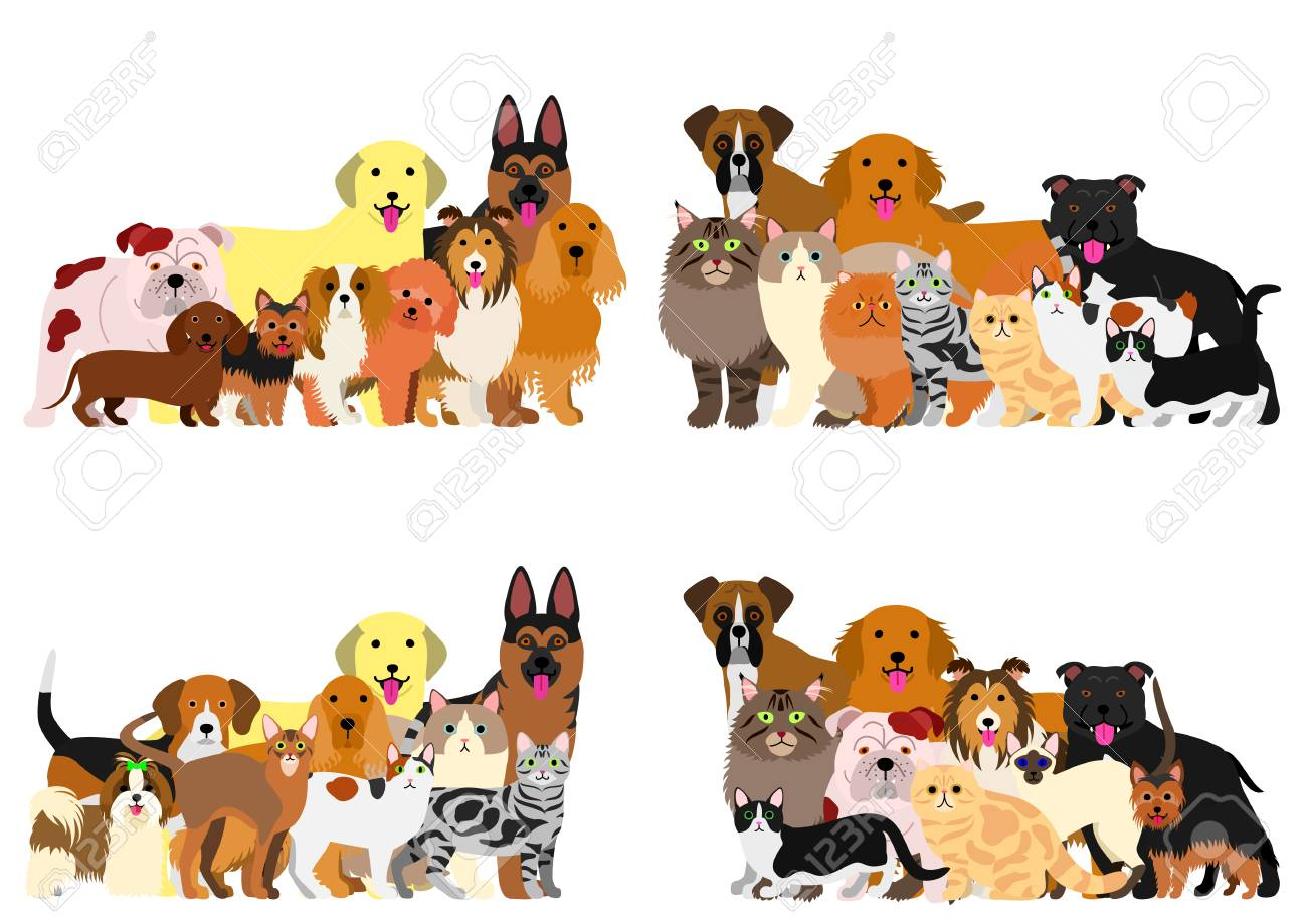 Dog border clipart 7 » Clipart Station.