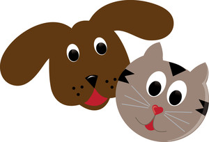 Cute Pet Clipart.