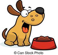 Pet food clipart.