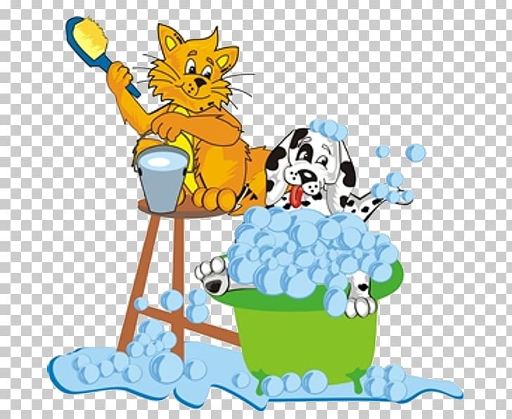 Dog Grooming Cat Pet PNG, Clipart, Animals, Area, Art.