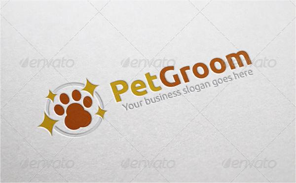11+ Pet Logos.