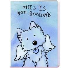 Loss Of A Dog Clipart.