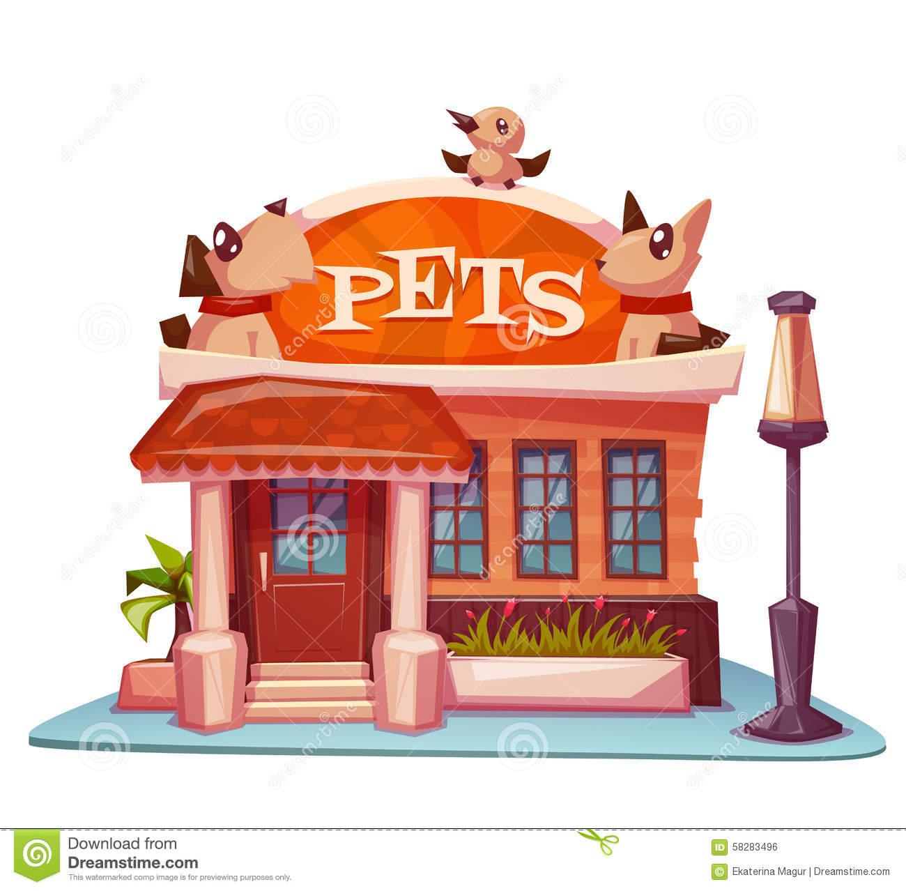 Pet Shop Clipart Clipground