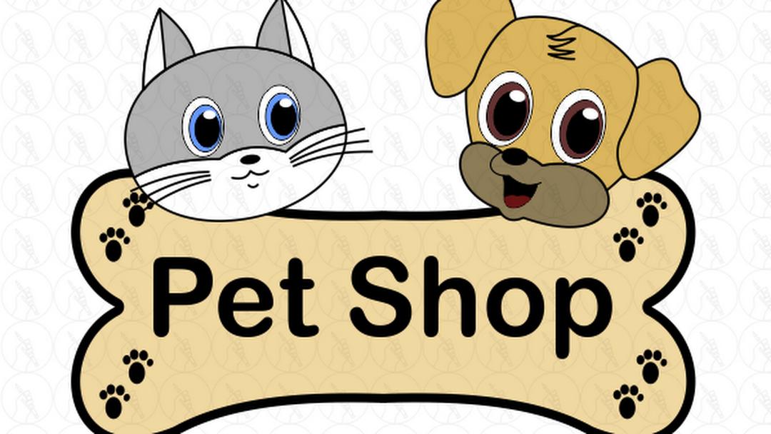 Amit Pet Shop.