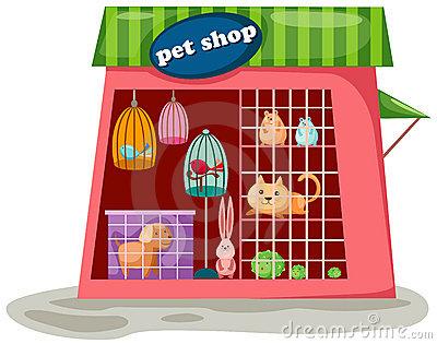 Pet store clipart 3 » Clipart Station.