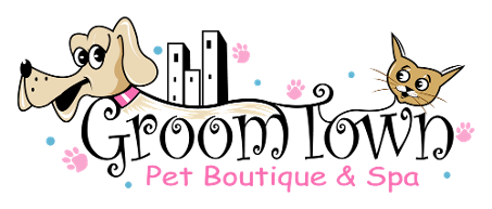 Pet Groomers, Dog Grooming, Cat Grooming.