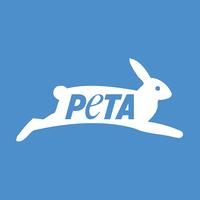 PETA.