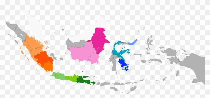 Peta Nusantara Png , Png Download.