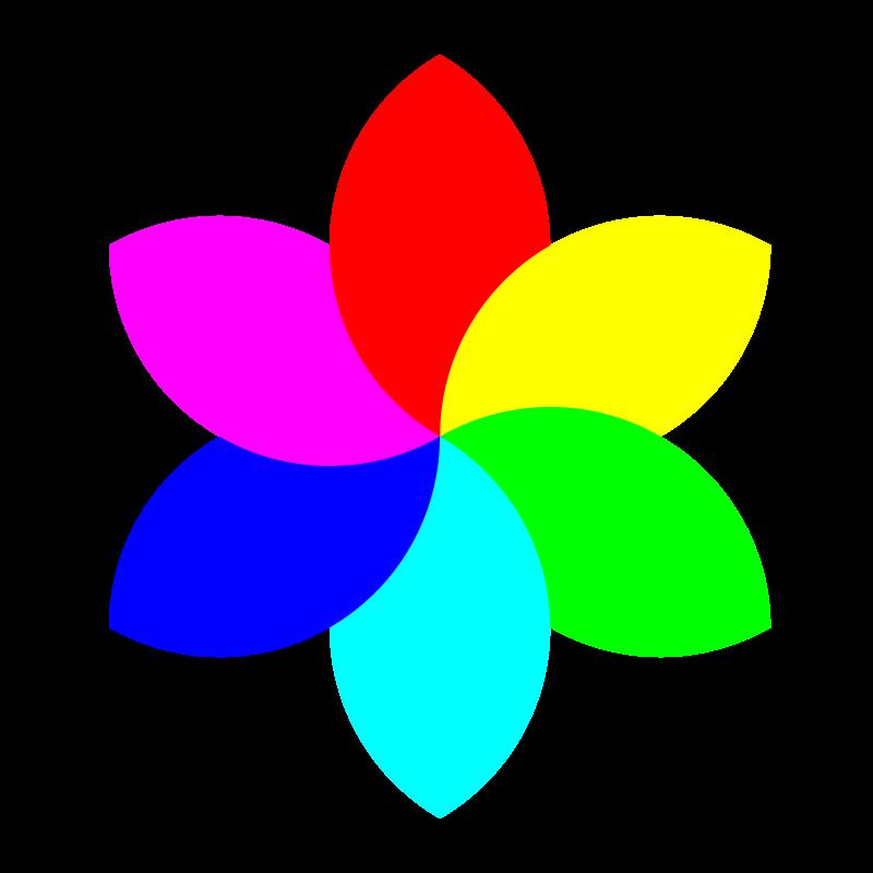 Petal Clip Art Download.
