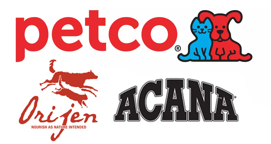 Petco To Carry Champion Pet Foods.