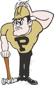 Purdue Pete Clip Art Download 40 clip arts (Page 1).