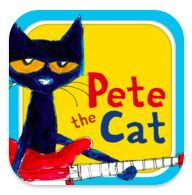 Pete The Cat Free Clipart.
