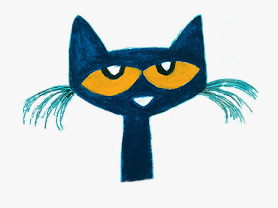 Vectormenez Clipart: Clipart Pete The Cat Shoes.